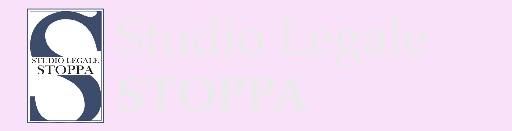 Studio Legale Stoppa